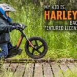 Harley Kids Back to School Gear