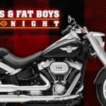 Nov. 21 Flannels & Fat Boys Bike Night