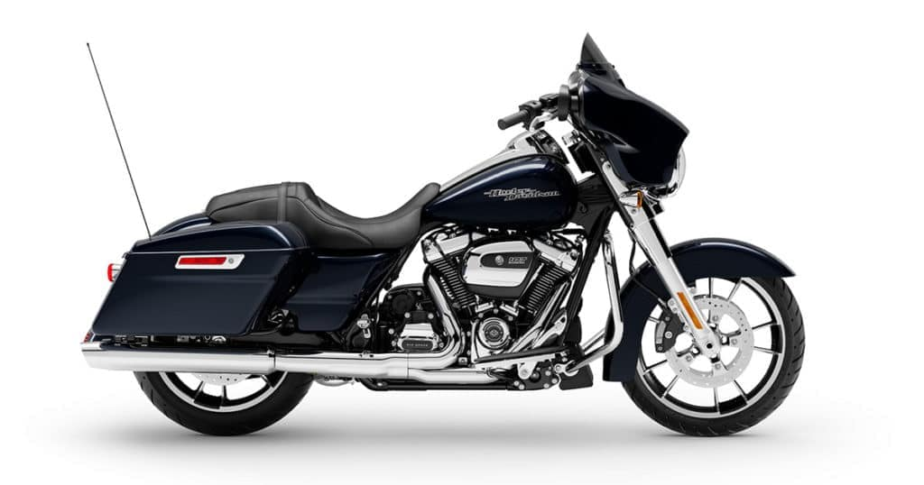 2020 Harley-Davidson Touring Street Glide in W. Palm Beach, FL