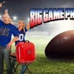 Big Game Pre-Party