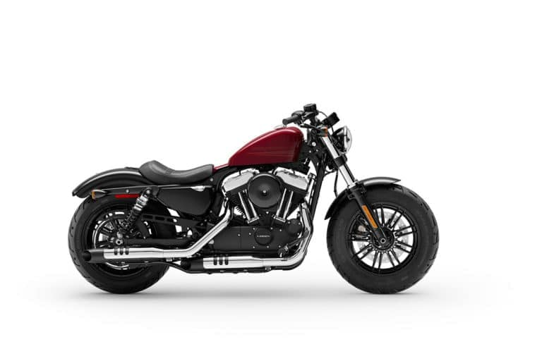 2020 Harley-Davidson Sportster Forty-Eight in W. Palm Beach, FL