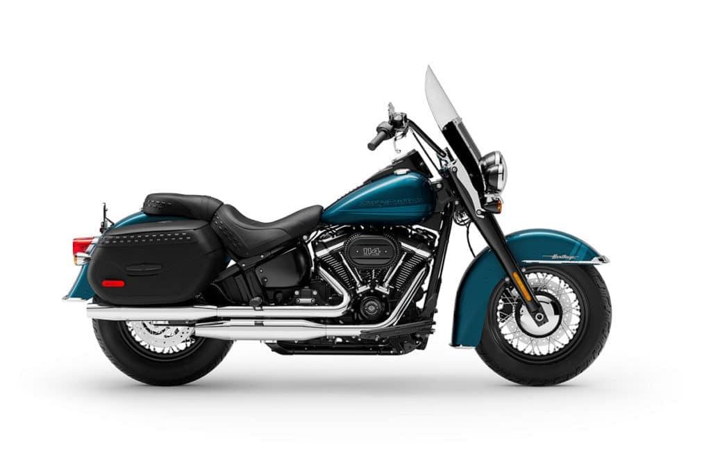 2020 Harley-Davidson Heritage Classic 114 in W. Palm Beach, FL