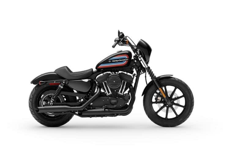 2020 Harley-Davidson Sportster Iron 1200 in W. Palm Beach, FL
