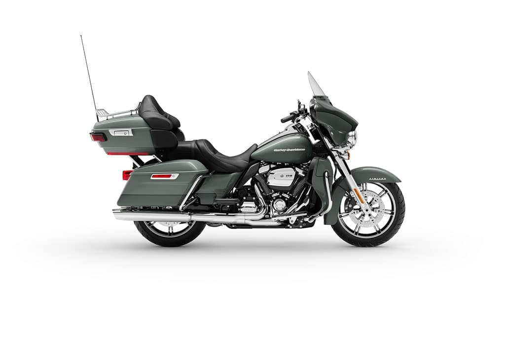 2020 Harley-Davidson Ultra Chrome in W. Palm Beach, FL