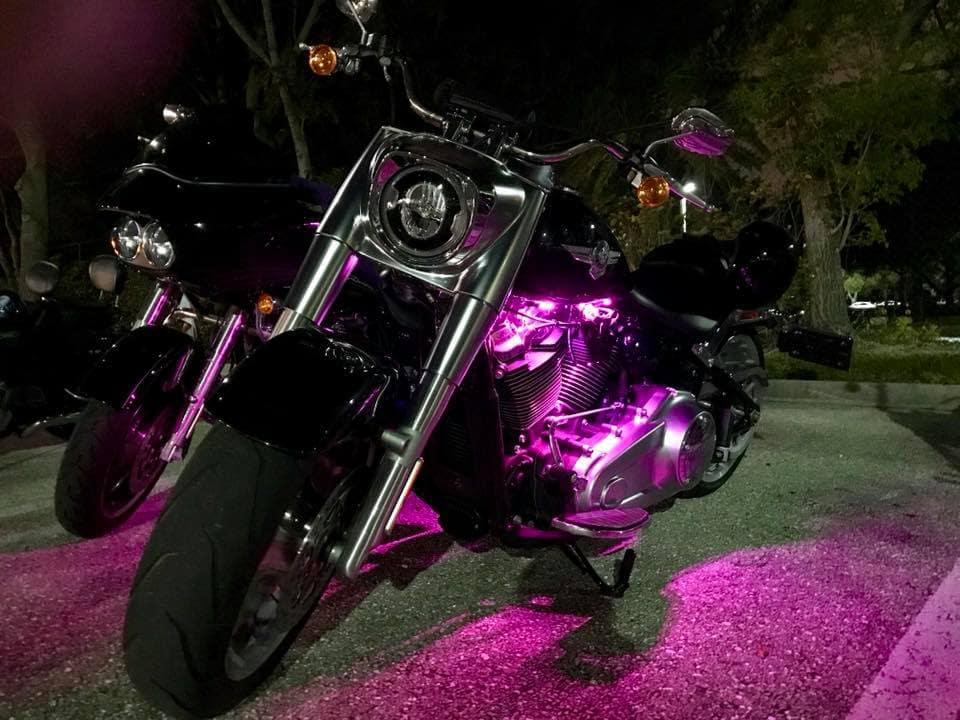 Palm Beach Harley-Davidson in WPB