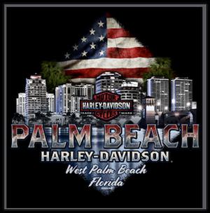 Palm Beach Custom Merch