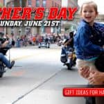Father's Day Harley-Davidson Gift Ideas