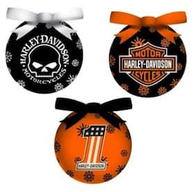 3OT4900LED Harley LED Ornaments