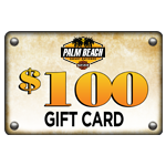 $100 Gift Card Icon