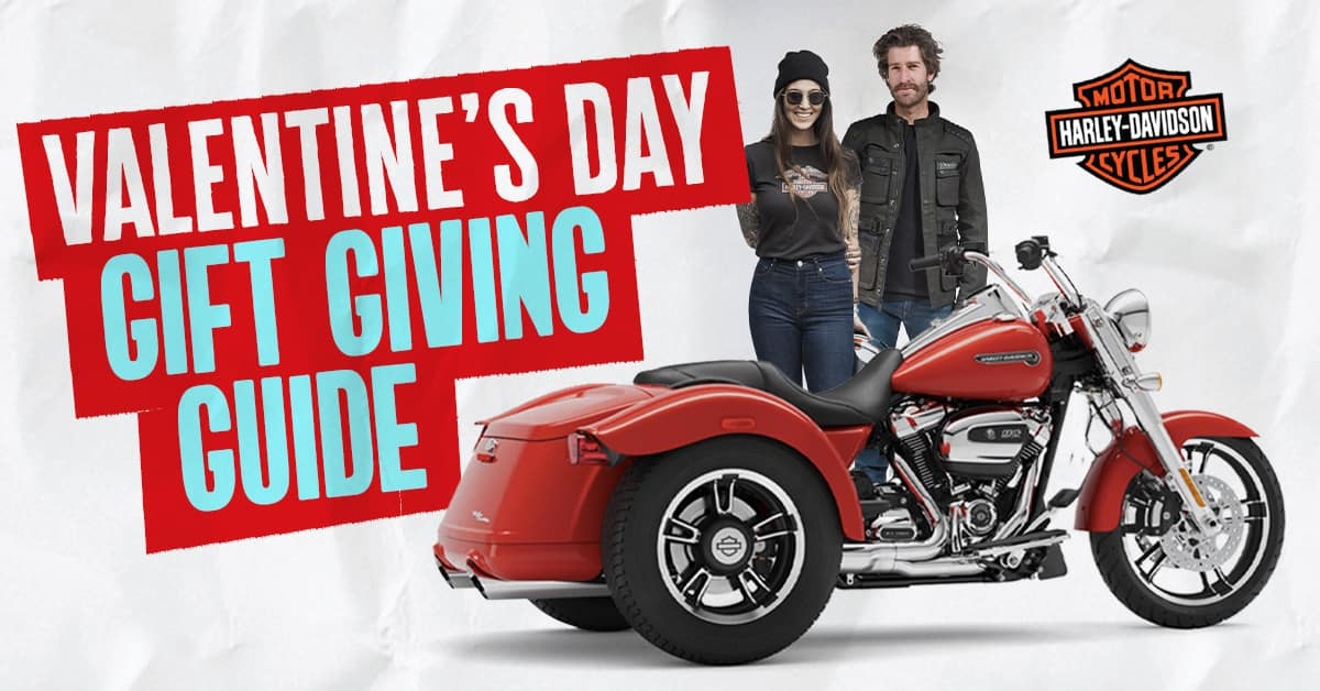 Valentine's Day Gift Giving Guide