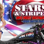 Stars & Stripes Bike Night