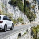 Acura MDX-2019-SHAWD-advance-white-diamond-pearl-country-road-L