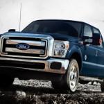 Ford's next gen F-350