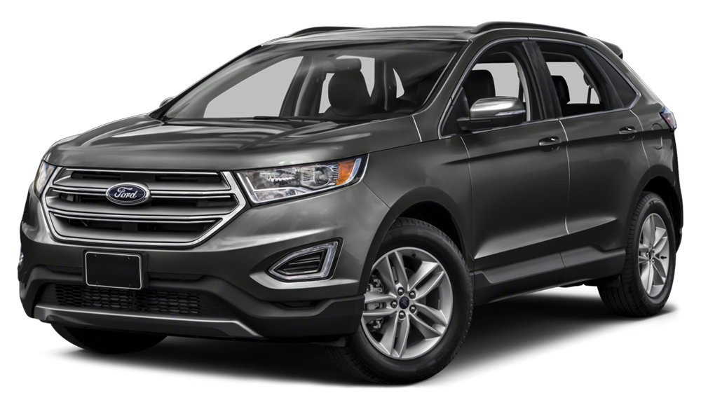 New Ford Edge at Quirk Ford