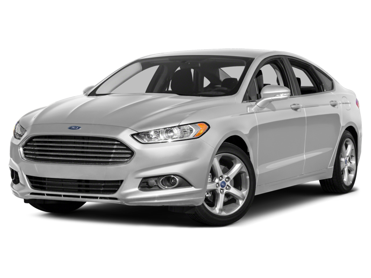 New Ford Taurus at Quirk Ford