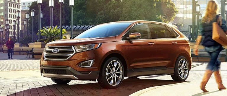 New Ford New Ford Edge For Sale In Quincy Ma