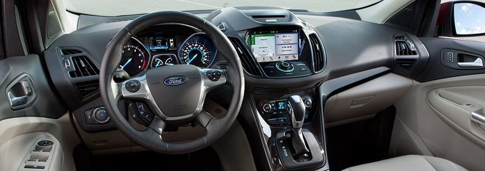 Ford Escape Lease >> Ford Escape Lease And Finance Offers In Quincy Ma Quirk Ford