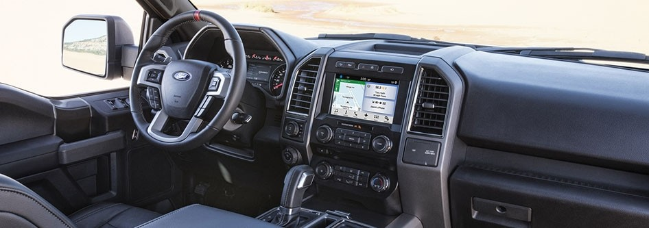 Ford F150 Lease >> Buy Or Lease The New F 150 Near Boston Quirk Ford