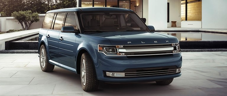 New Ford New Ford Flex for Sale in Quincy, MA