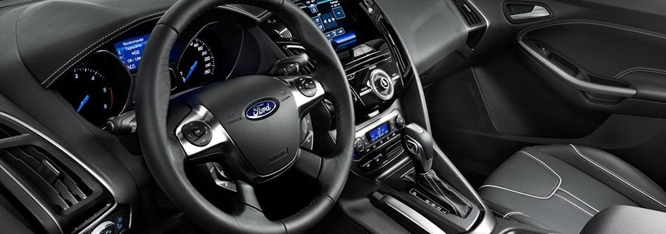 Ford Focus Lease & Finance Offers at Quirk Ford in Quincy, MA