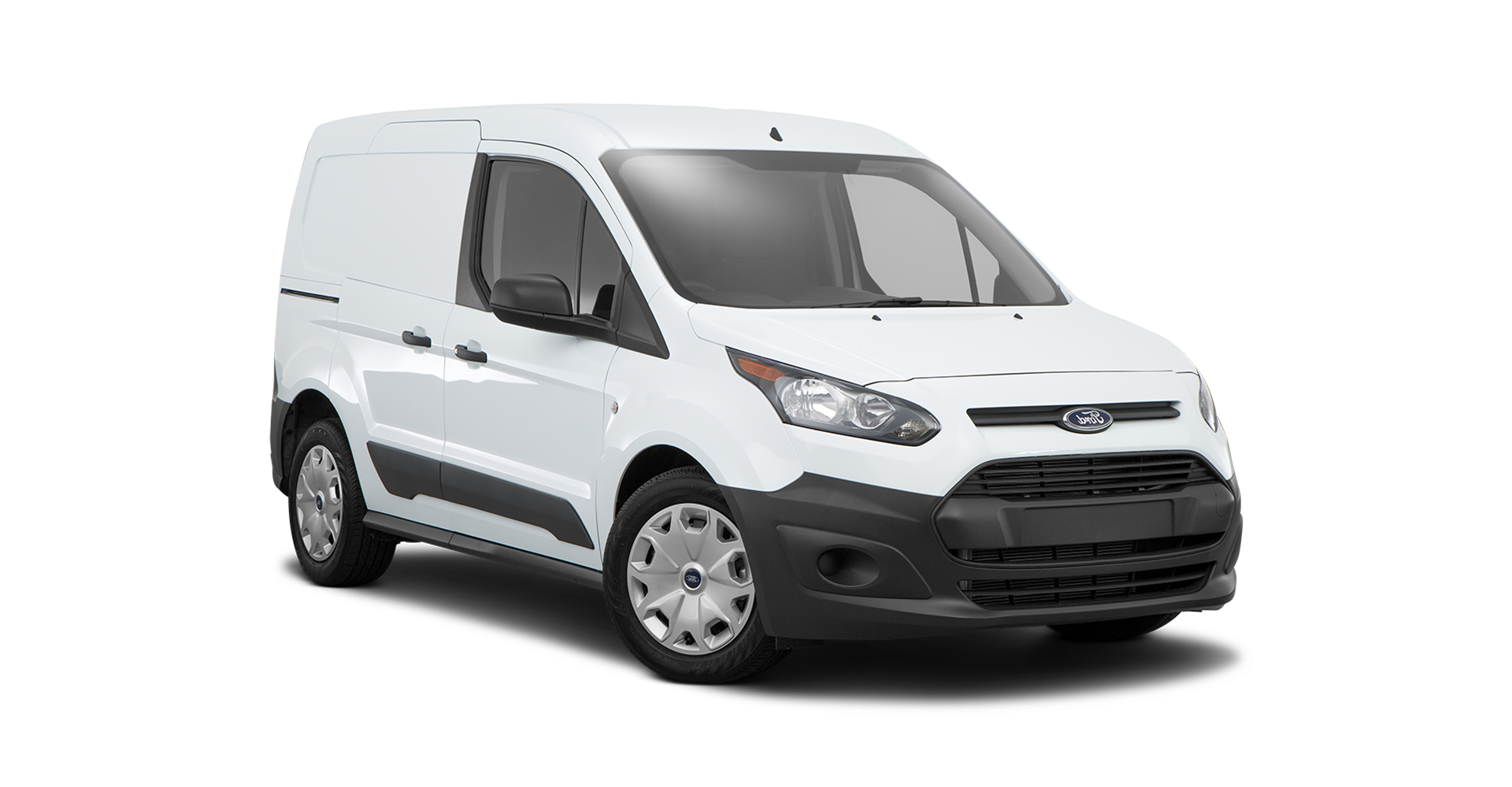 New Ford Transit at Quirk Ford