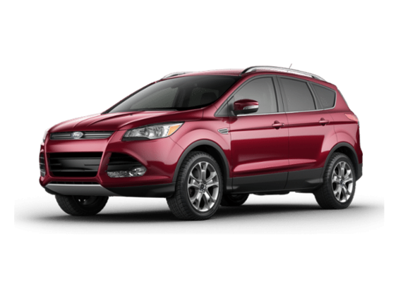 New Ford Escape at Quirk Ford