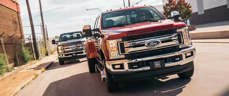 All New Ford F-350 at Quirk Ford of Quincy MA for Sale in Quincy, MA