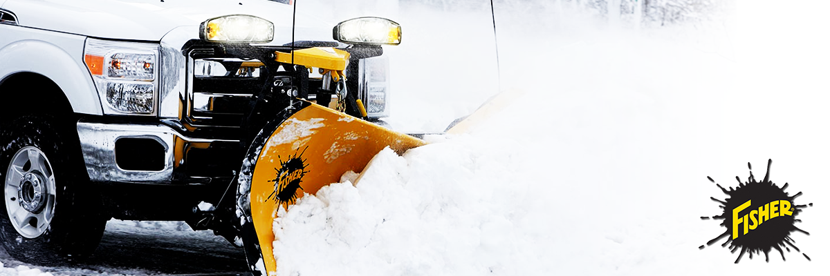 Fisher Snow Plows | Quirk Ford Quincy, MA 02169
