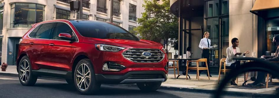 New Ford New Ford Edge for Sale in Quincy, MA