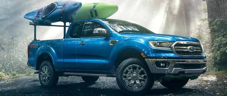 New Ford Ford Ranger for Sale in Quincy, MA