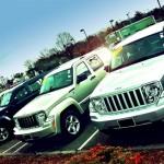 Jeeps