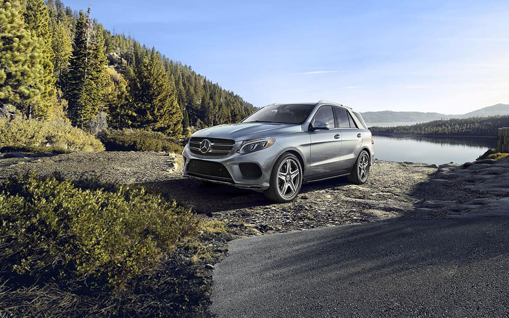2018 MB GLE Lakeside