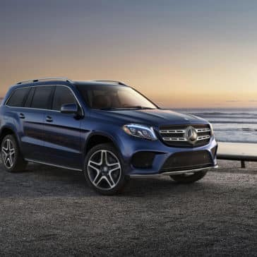 2018 MB GLS Beach