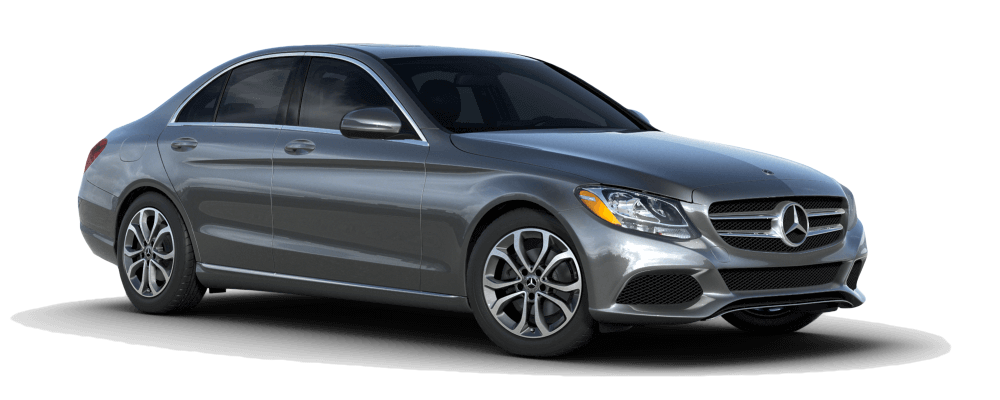 2018 mercedes benz c class info rallye motors for Mercedes benz college graduate program