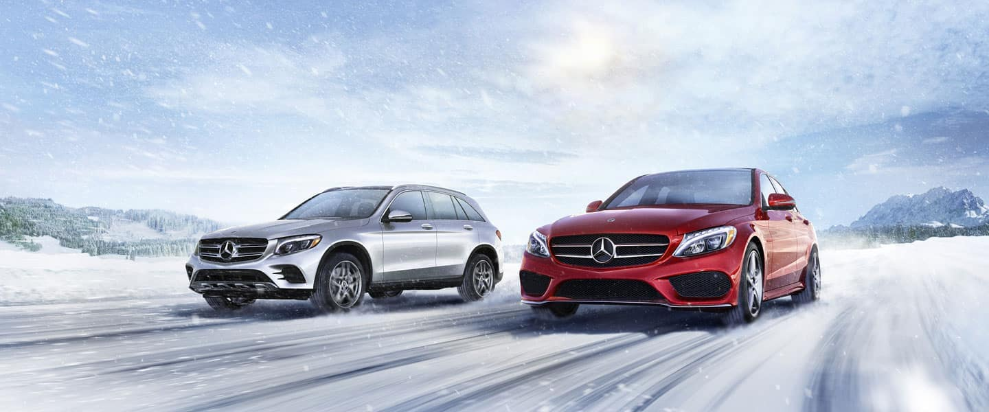 Rallye motors in roslyn ny new used cars for Mercedes benz winter event commercial