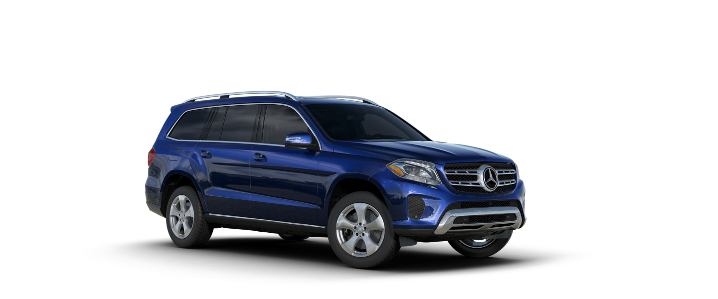 Superior 2018 Mercedes Benz Gls 450 Suv Main