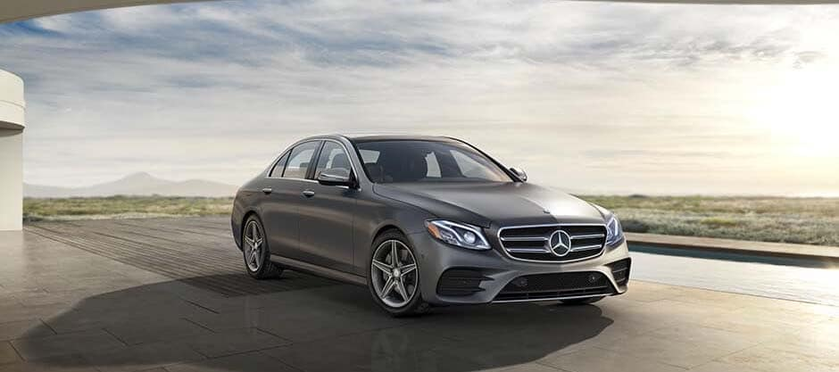 2018 mercedes benz e class performance features rallye for Mercedes benz foothill ranch service specials