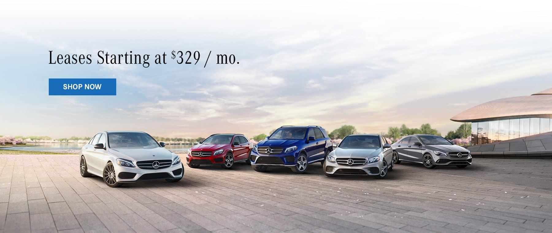 Rallye Motors lease offers