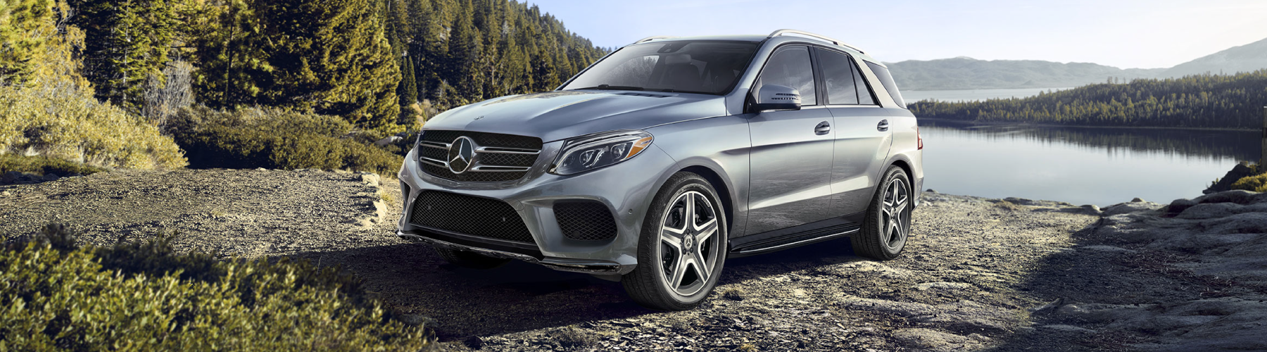 Merceds-Benz SUV