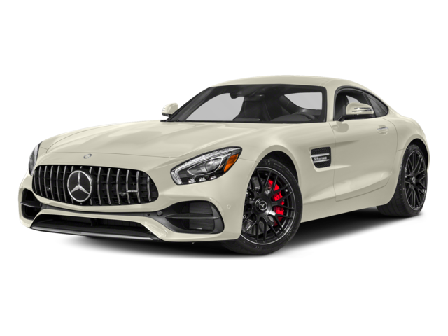 MB AMG GT