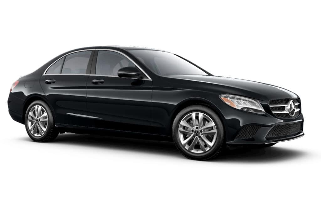 2021 C 300 4MATIC® Sedan