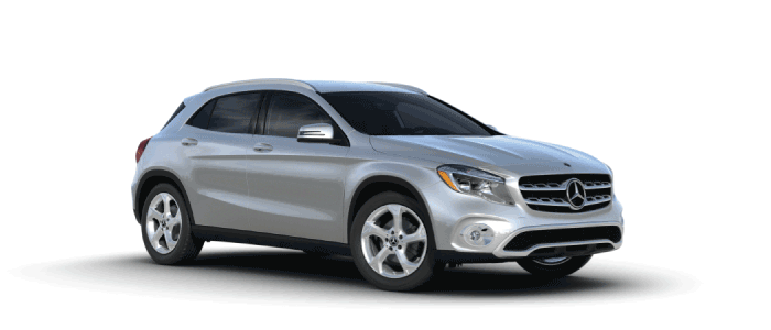 2020 GLA 250 4MATIC® SUV