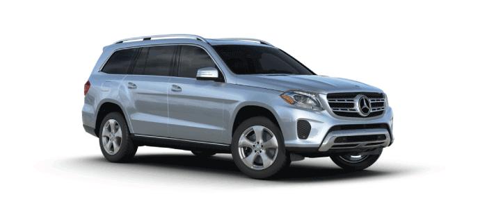 2020 GLS 450 4MATIC SUV