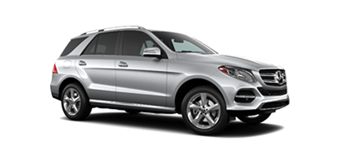 2019 GLE 400 4MATIC® SUV