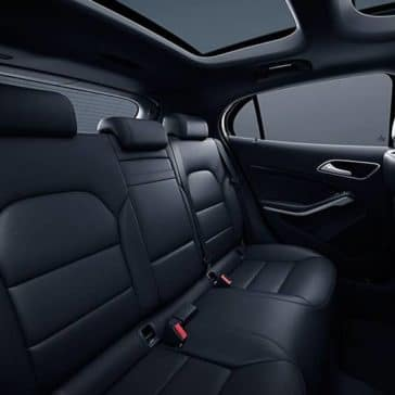 2019-Mercedes-Benz-GLA-interior-seating