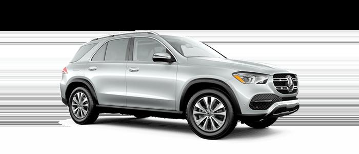 2020 GLE 350 4MATIC® SUV