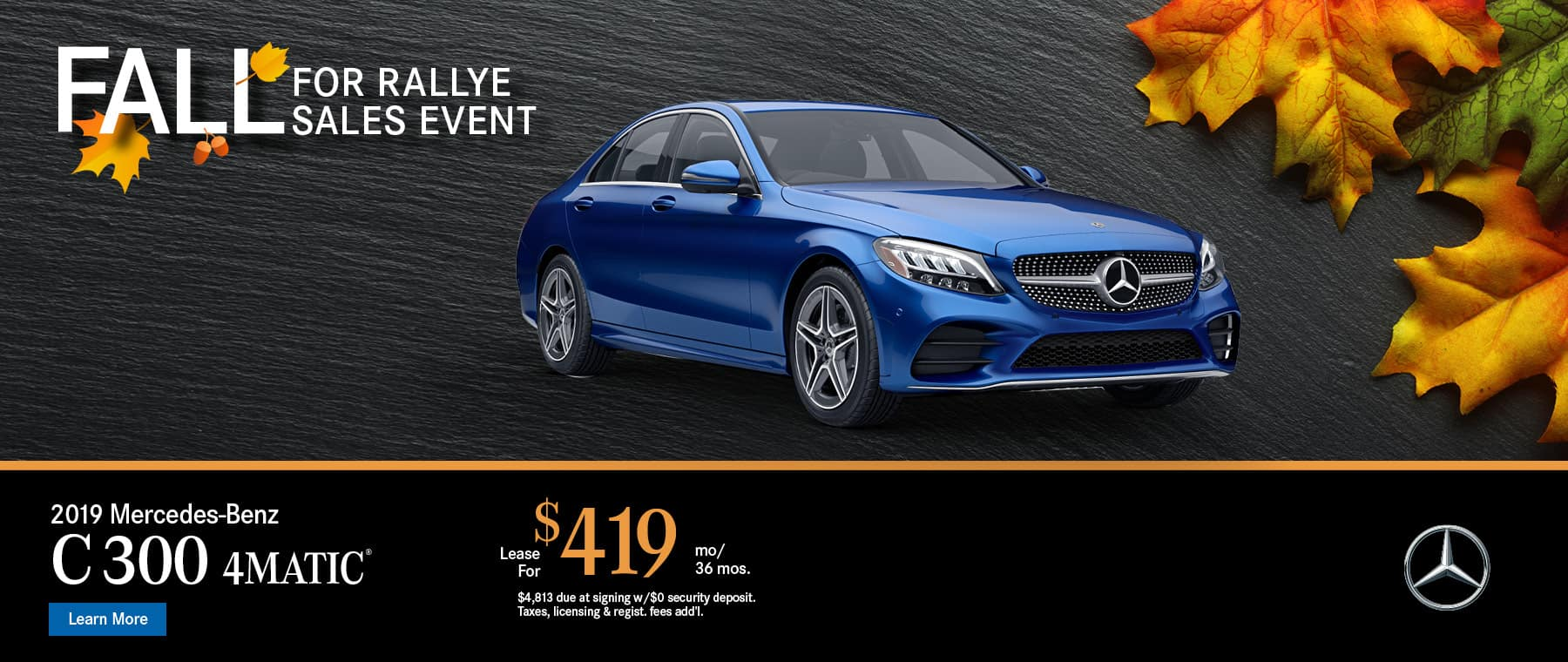 Rallye Motors | Mercedes-Benz Dealership in Roslyn, NY