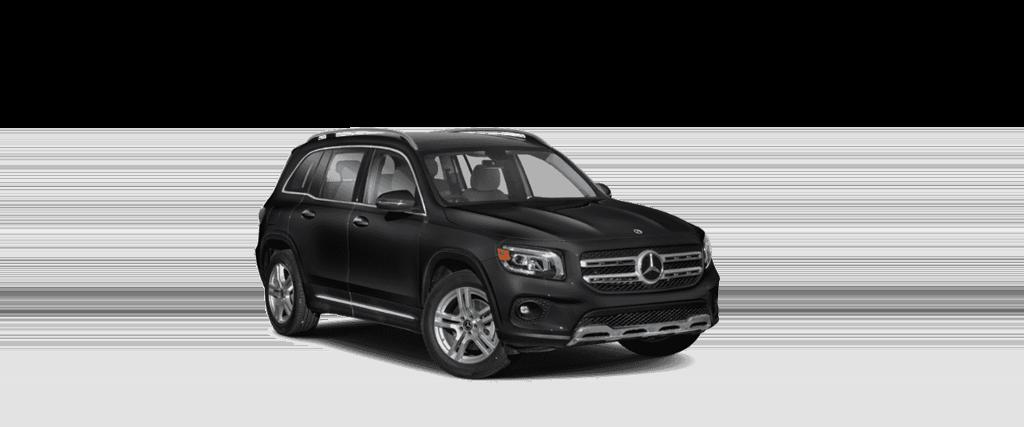2020 GLB 250 4MATIC® SUV