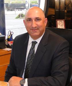 Greg Giordano