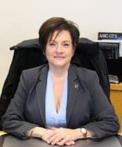 Paula Gaillard